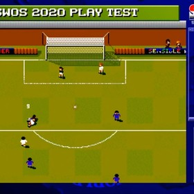 Sensible World of Soccer 2020