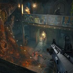 Sniper Ghost Warrior 3 ulepszony Sabotażem