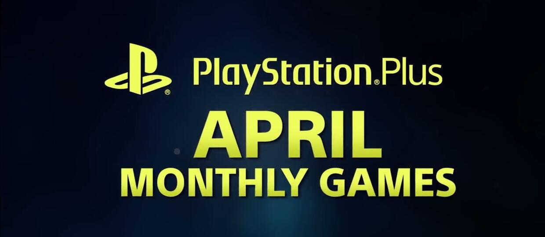 Sony pokazało ofertę PlayStation Plus na kwiecień 2018 roku