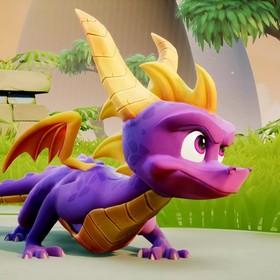 Spyro powraca na ognistym zwiastunie premierowym odnowionej trylogii