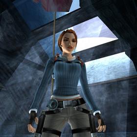 gra Tomb Raider: Legend