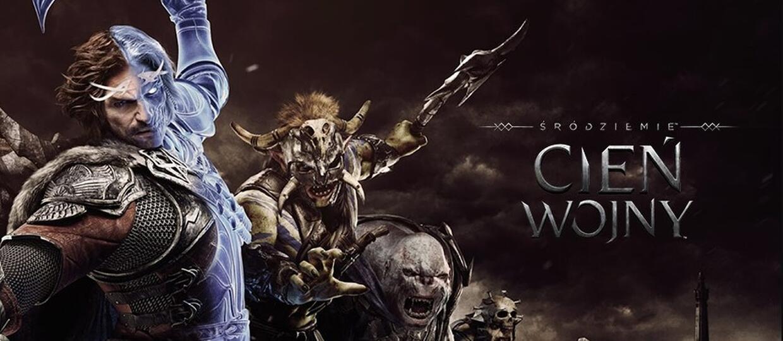 """""""Śródziemie: Cień Wojny"""" będzie sprzedawane bez płyty w wersji pudełkowej na PC"""