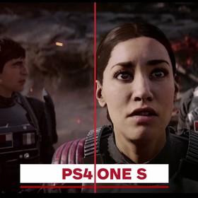 """""""Star Wars: Battlefront 2"""" – zobacz porównanie graficzne"""