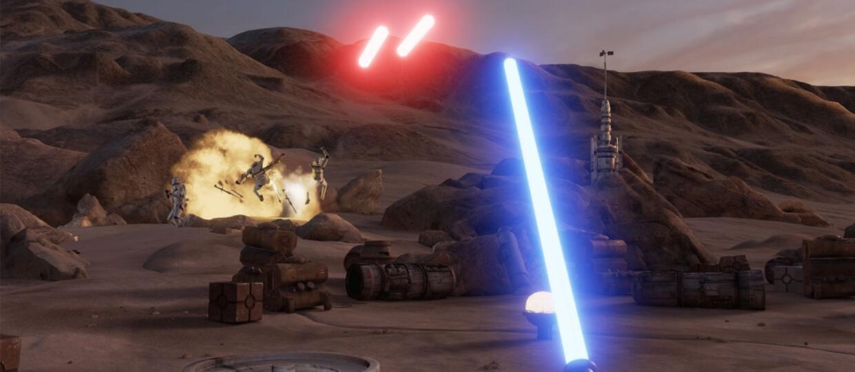 Star Wars: Trials on Tatooine dostępne za darmo