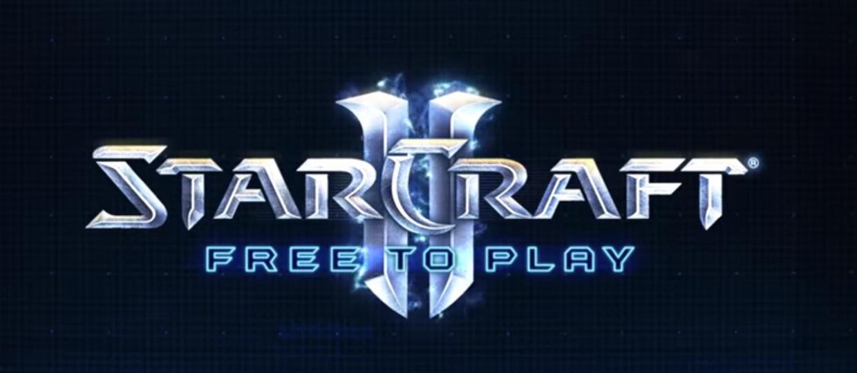 StarCraft II za darmo