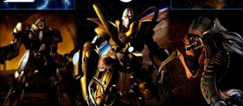 StarCraft już do pobrania za darmo