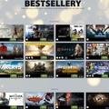 Steam zdał raport o najlepszych grach 2018 roku. Są silne polskie akcenty