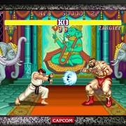 Street Fighter 30th Anniversary Collection oferuje 12 gier znanych tylko z automatów