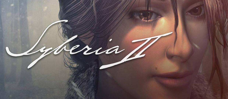 Syberia II za darmo w wersji na Steam