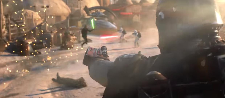 Tak wygląda rozgrywka wieloosobowa w Star Wars: Battlefront II