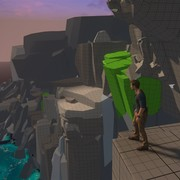 Tak wyglądały słynne gry, zanim zostały dokończone