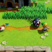 TThe Legend of Zelda: Link's Awakening