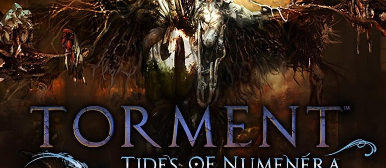 Torment: Tides of Numenera już na początku 2017