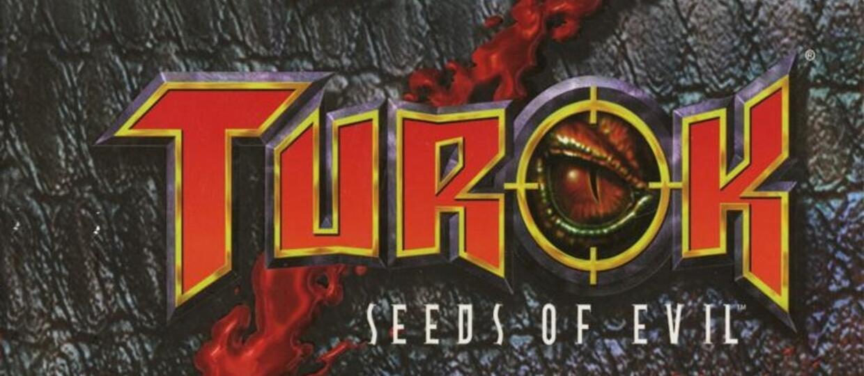 Turok 2: Seeds of Evil doczeka się odnowionej wersji