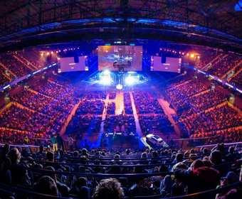 TVP Sport będzie pokazywać rozgrywki e-sportowe, zaczyna od IEM Katowice 2018