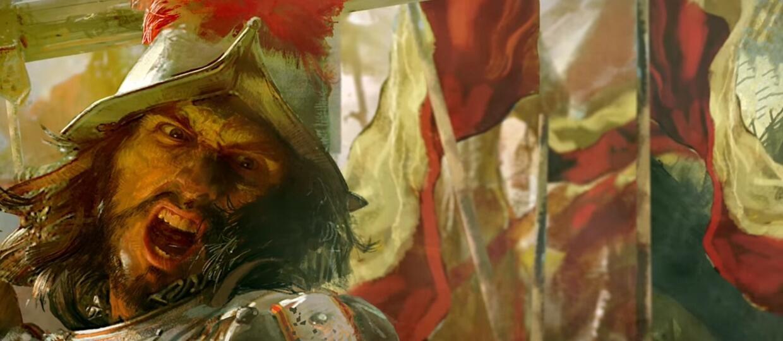 Twórca muzyki do Wiedźmina 3 pracuje nad Age of Empires IV