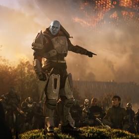 Twórcy Destiny 2 mają nadzieję, że gracze będą narzekać na ich dzieło