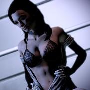Twórcy Mass Effect: Andromeda: Będzie dużo dobrego ciupciania