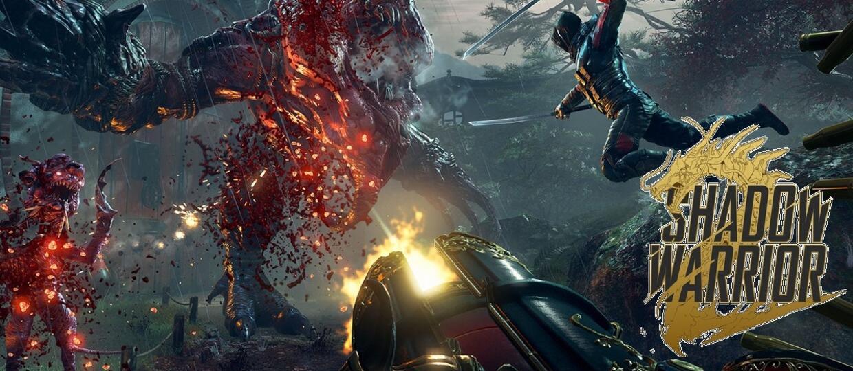Twórcy Shadow Warrior 2 przeciwni systemom antypirackim