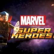 Uciekający Groot w teaserze LEGO Marvel Super Heroes 2