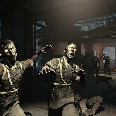 """W """"Call of Duty: Black Ops 4"""" powróci tryb walki z zombie"""