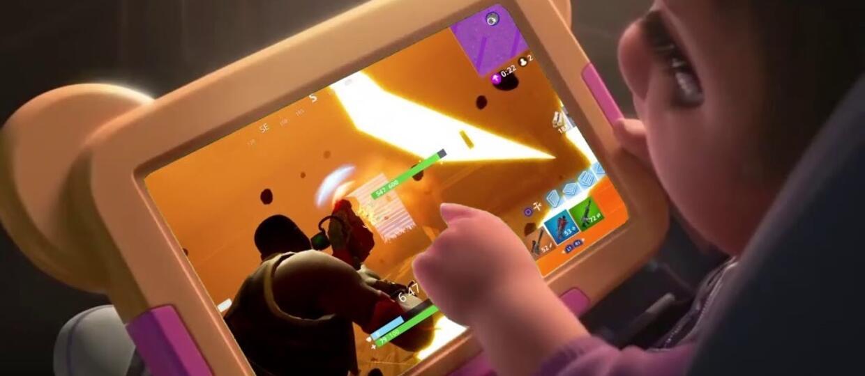 """W """"Fortnite"""" pojawi się Ralph Demolka? W grze są zdjęcia bohatera"""
