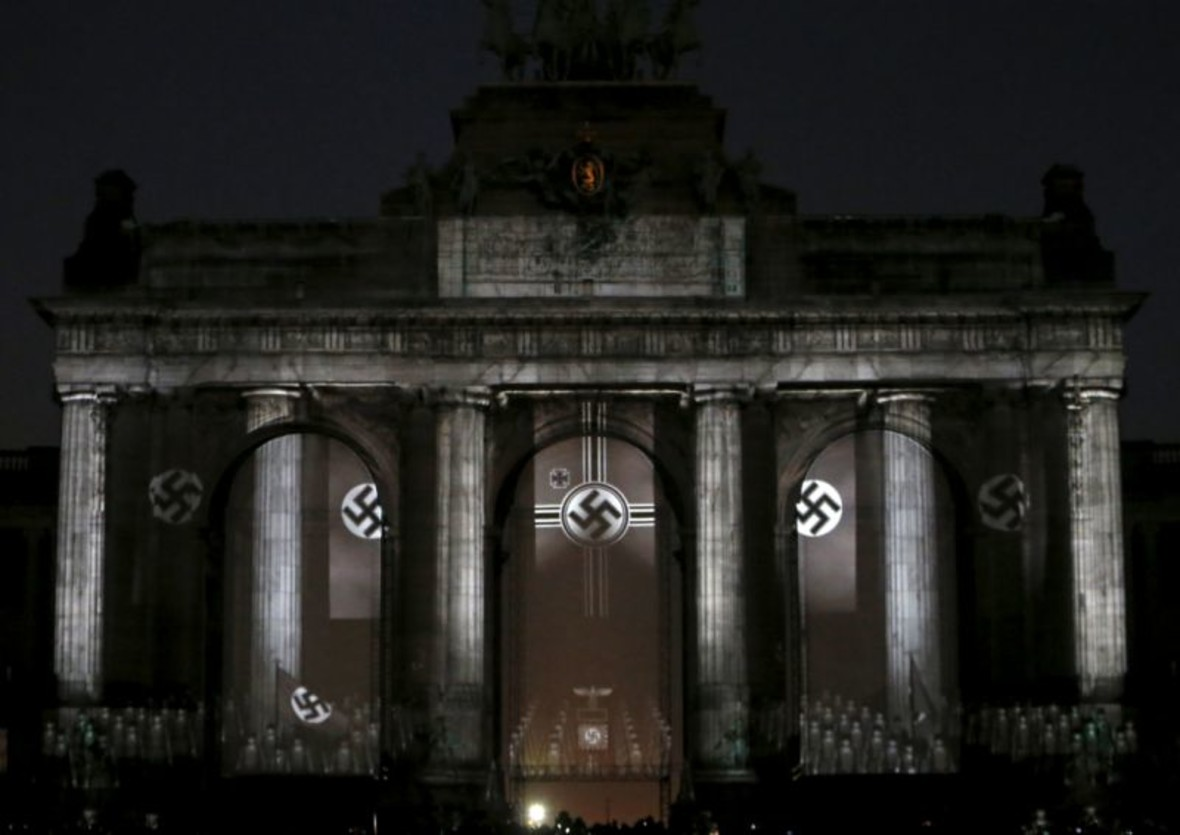 W niemieckich grach pojawią się swastyki. Zniesiono banowanie nazistowskiego symbolu