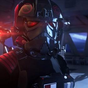 W Star Wars Battlefront II będziemy miażdżyć Rebelię