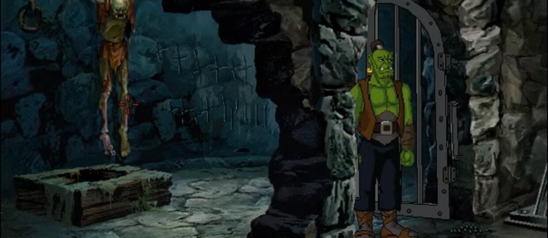 Warcraft Adventures do pobrania z internetu