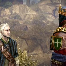 Wiedźmin 2: Zabójcy Królów z ulepszoną grafiką na Xbox One X