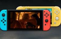 Wiedźmin 3 na Switchu