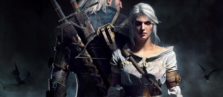 Wiedźmin 3 najlepszą grą wszech czasów według Game Informera