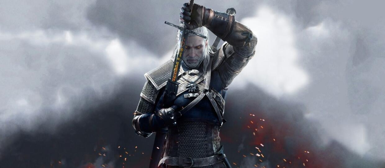 Wiedźmin pojawi się w nowej grze w 2018