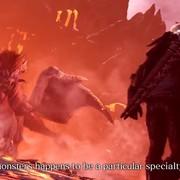 Wiedźmin w Monster Hunter: World