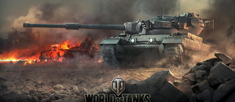 World of Tanks będzie rozwijane jeszcze przez ponad 30 lat?