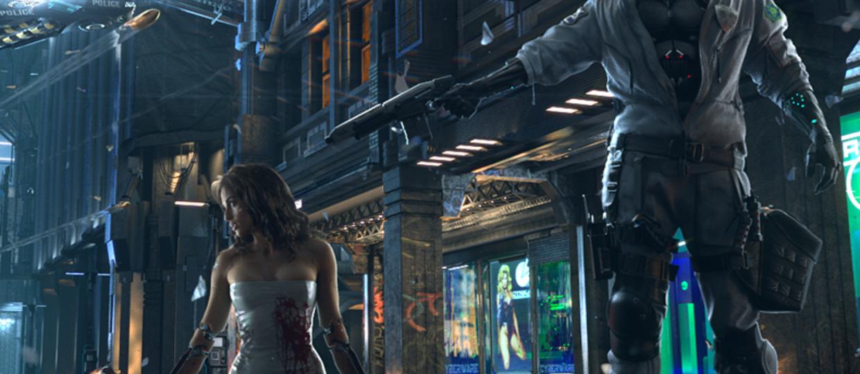 Wyciekły informacje o Cyberpunku 2077