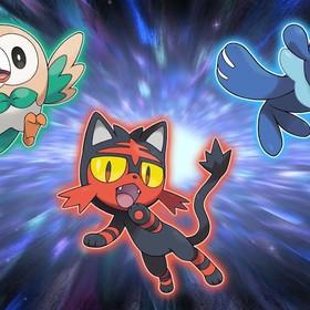 Wyciekły Pokemony startowe, które pojawią się w nowej grze na konsolę Nintendo Switch