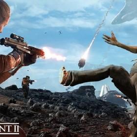 Wydał 90 dolarów i udowodnił, że Star Wars: Battlefront II jest pay-to-win