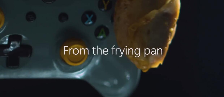 """Xbox pokazał nowego """"przeciwtłuszczowego"""" pada do PUBG"""