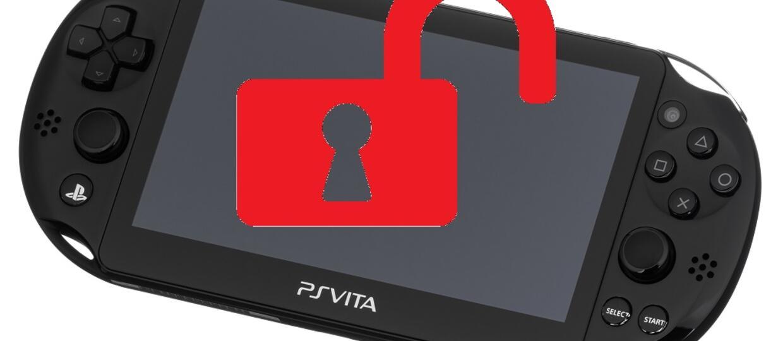 Zabezpieczenia PS Vita zostały złamane