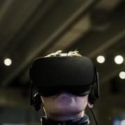 Zabił się grając w grę Virtual Reality