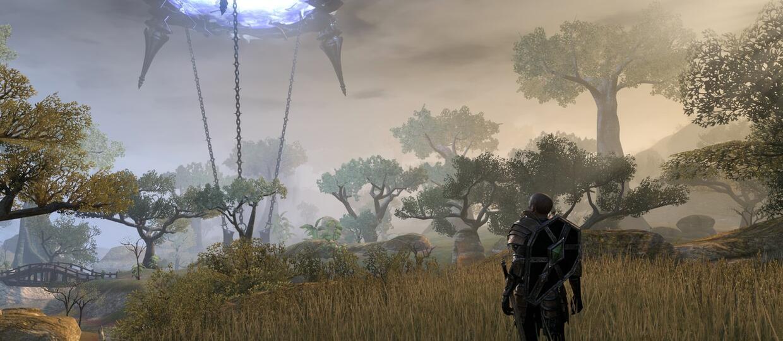 Zagraj za darmo w The Elder Scrolls Online