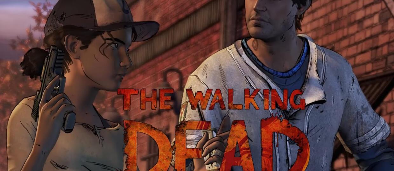 Znamy datę premiery 3. sezonu gry The Walking Dead