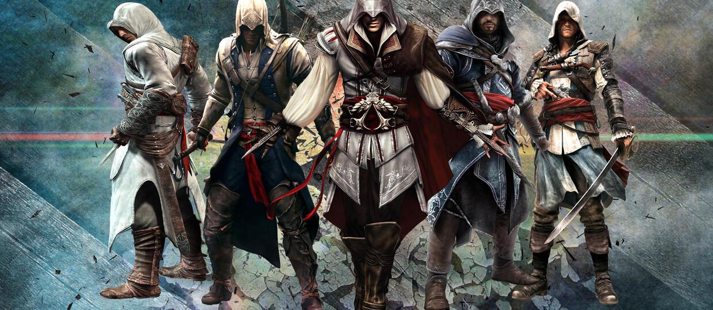 Zobacz pierwsze zdjęcie z nowego Assassin's Creed