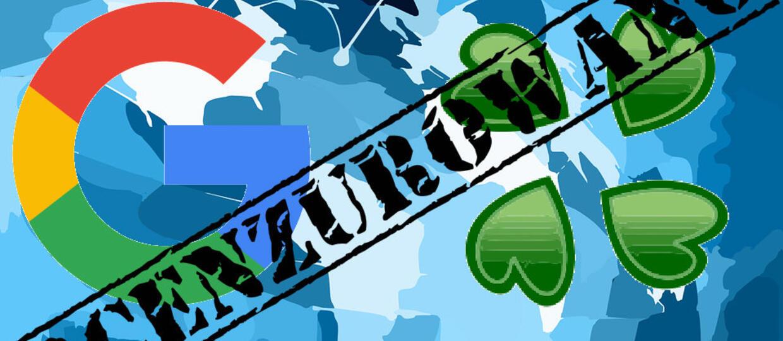 4chan walczy z cenzurowaniem internetu przez Google