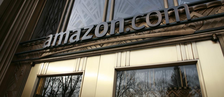 Amazon opatentował blokadę sprawdzania cen online