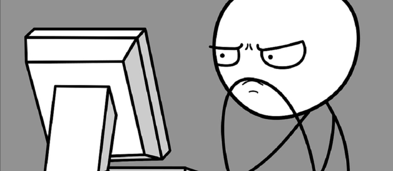 Amazon zepsuł internet