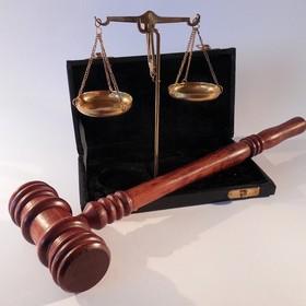 młotek sędziego