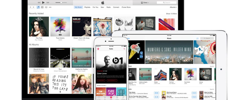 Apple bada, dlaczego kasuje muzykę użytkownikom