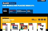Black Friday na RTV Euro AGD